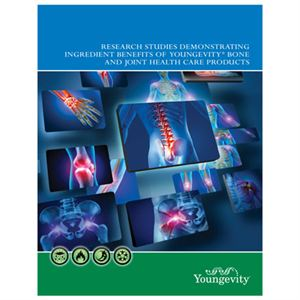 Picture of Bone and Joint Brochure (25 Pack)
